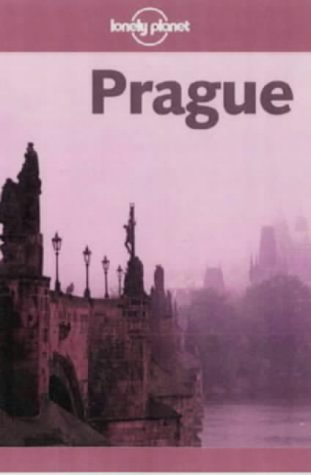 Prague : a Lonely Planet guide