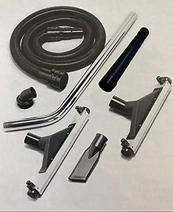 Kit de accesorios completo WIRBEL kit diámetro 50 tubo aspirador y aspiraliquidos para mod: T 22, T 54, T 55, K 855: Amazon.es: Industria, empresas y ciencia