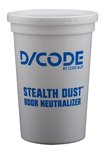 - Code Blue Stealth Dust