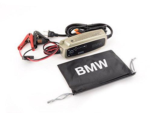 (正規輸入品)BMW純正 バッテリー充電器 AGMバッテリー対応 リチウムイオンバッテリー対応 B07B64MHGG