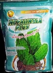 Nopalinaza Plus, Omega 3-6-9