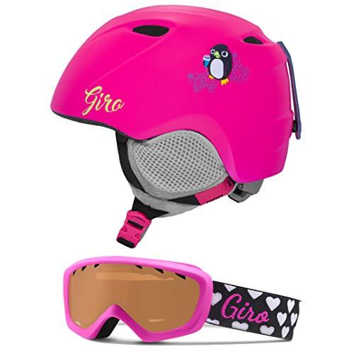 Giro Slingshot Combo Pack
