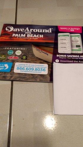 SaveAround Palm Beach County 2019 Enjoy The City Save Around
