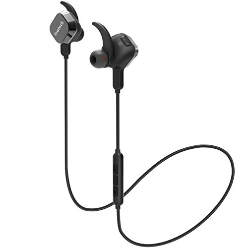 Inateck Bluetooth Headphones Connectivity Hands Free
