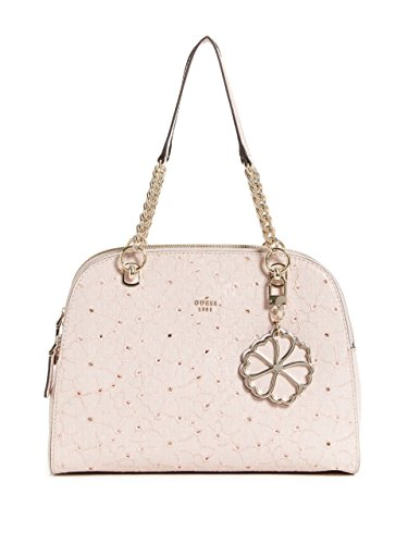 GUESS Jayne Chain California Satchel by GUESS