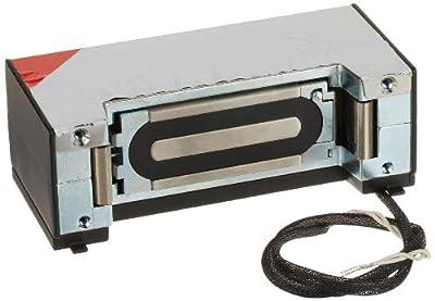 Securitron MM15 Maglock 4000Lb 32D, Satin Chrome