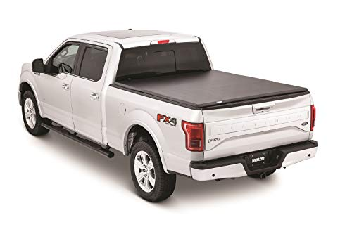 Tonno Pro Tonno Fold 42-301 TRI-FOLD Truck Bed Tonneau Cover 2004-2008 Ford F-150, 2006-2008 Lincoln Mark LT | Fits 5.5' Bed