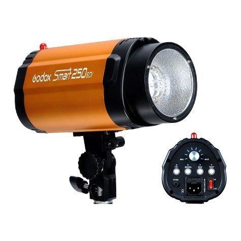 GODOX Smart Studio Strobe Photo Flash 250 SDi Light by Yanyee International, Inc. [並行輸入品]   B00VSJ0EOE
