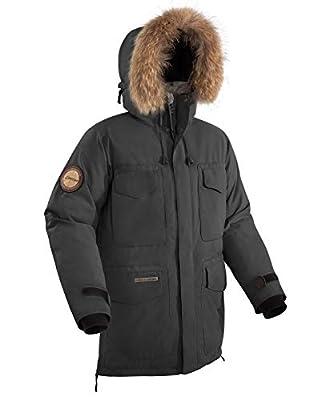 Bask Jacket Vankorem V2 Collection of The Arctic Circle