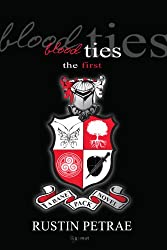 Blood Ties: The First (A Bane Pack Novel Book 1)