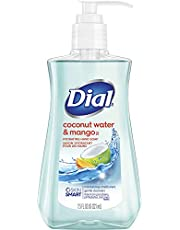 Dial Coconut Water & Mango Hand Soap, 221 Milliliters