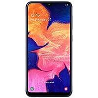 Samsung Galaxy A10 A105F Akıllı Telefon, 32 GB, Mavi (Samsung Türkiye Garantili)
