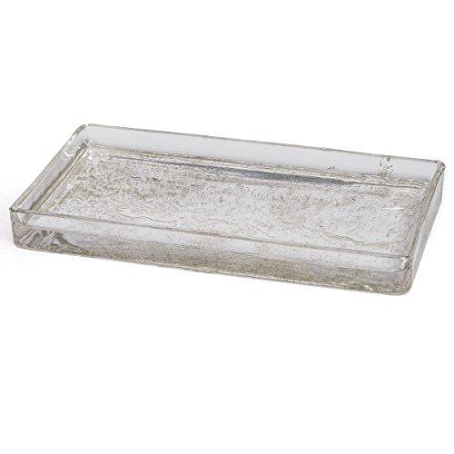 Compare Price Mercury Glass Tray On