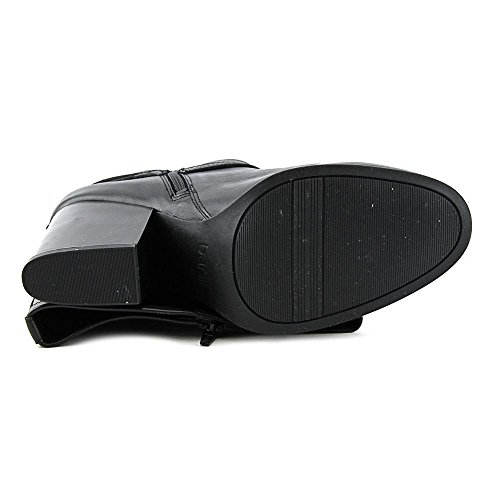 Bar Womens Toe Paisley Fashion Boots Knee III Black Closed High T1qSAaTw