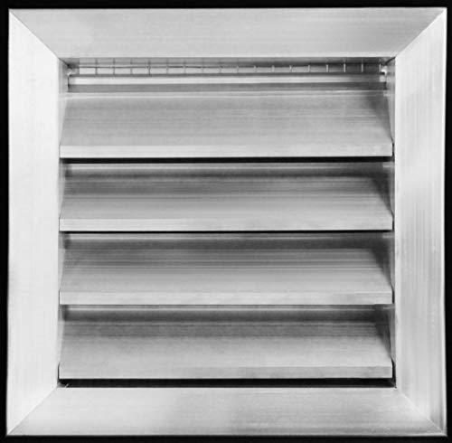 Aluminum Gable Vents - 12