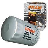 Fram TG2 Tough Guard Passenger Car Spin-On Oil Filter (Pa...