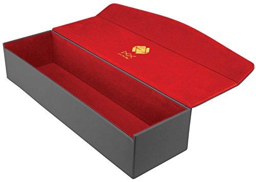 Supreme One Row Storage Box: Grey