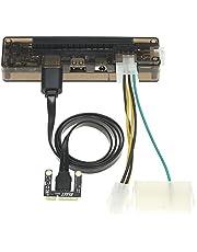 Kmoon حاسب محمول خارجي منفصل بطاقة فيديو لمنصة إكسبركارد نسخة V8.0 EXP GDC Beast MINI PCI-E MDXJ-22546
