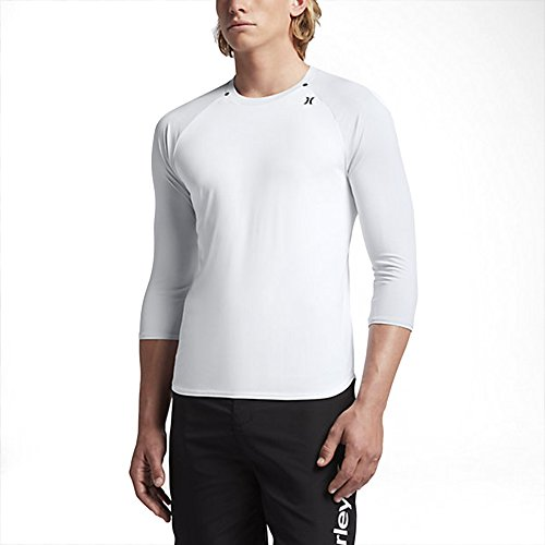 Hurley hurley rash guard 2019