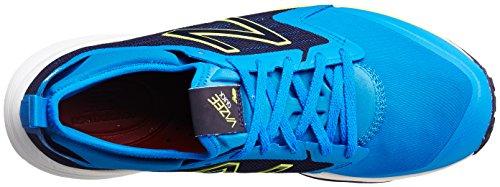 New Balance Vazee Quick V2, Scarpe Sportive Indoor Uomo Multicolore (Blue)