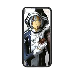 iPhone 6 4.7 Inch Cell Phone Case Black D.Gray man TY_F00530