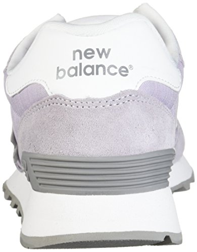 Women's Sneaker Balance Steel Thistle New Lifestyle 515v1 aTB8w55q