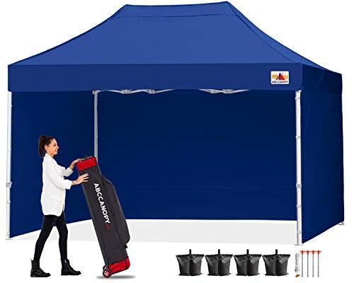 ABCCANOPY Canopy Tent 10x15