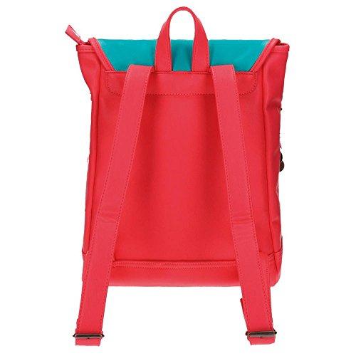Pepe Jeans Nicole Zaino Casual, 40 cm, 10.44 liters, Multicolore (Multicolor)