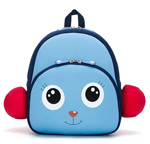 10 Best Child Leashes Backpacks Straps 2019 Reviews