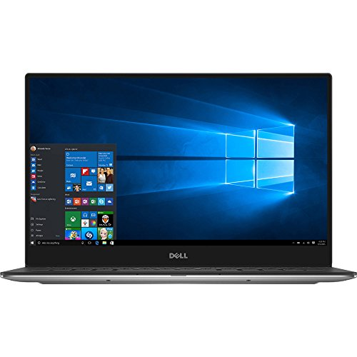 Dell XPS 13 9360 Laptop (13.3' InfinityEdge TouchScreen FHD...