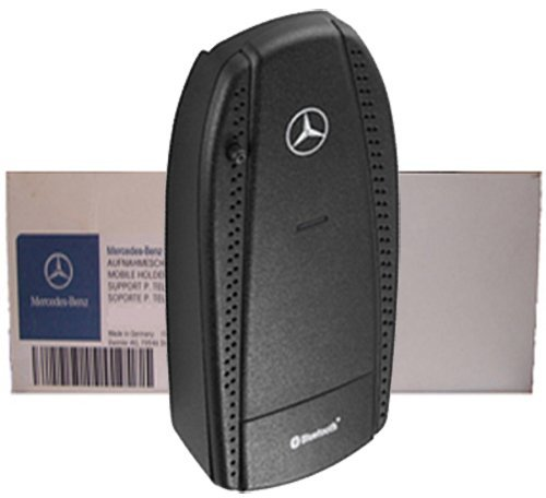 Mercedes-Benz MHI Bluetooth Interface Module Cradle Adapter ()