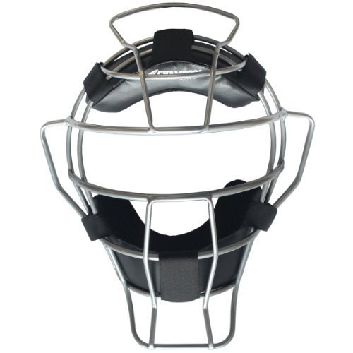 Champro Lightweight Dri-Gear Adult Baseball Softball Umpire Mask by Champro
