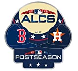 Baseball 2018 ALCS Dueling Teams PIN RED SOX VS. Astros Post Season PIN World Series Playoffs