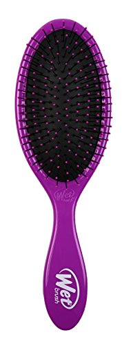 Wet Brush Original Detangler, Purple