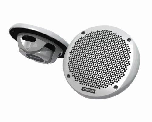 Fusion (MS-EL602)6' 150W Shallow-Mount Speaker [並行輸入品] B076CPFC79