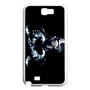 Blade Samsung Galaxy N2 7100 Cell Phone Case White AMS0647828