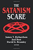 img - for The Satanism Scare (Social Institutions and Social Change Series) book / textbook / text book