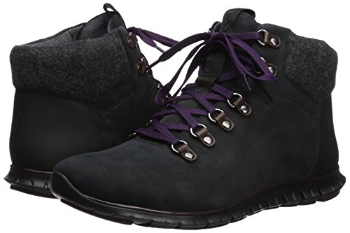 Cole Haan Women's Zerogrand Hikr Boot, Black, 9.5 B US by Cole Haan (Image #6)