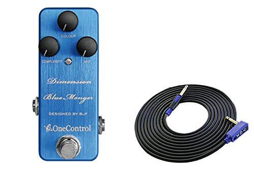 One Control (ワンコントロール) Dimension Blue Monger (ディメンションブルーマンガー) + VOX VGS-30 セット   B07GWJYJHX