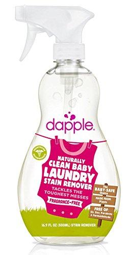 Dapple Stain Remover Spray - Fragrance Free - 16.9 oz (Stain Remover Fragrance Free)