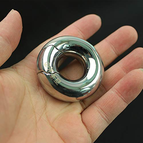 Stainless Steel Ring Rings Massager X4230 Sleeve Circumcision Testis X4230s B2-2-215