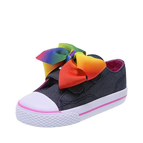 ebcf9f854401 Jual Nickelodeon Shoes JoJo Siwa Girls  Toddler JoJo Legacee Sneaker ...