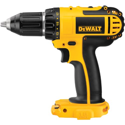 DEWALT Bare Tool DCD760B 18 Volt Cordless
