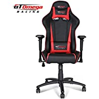 GT Omega Racing Pro Racing Office Chair