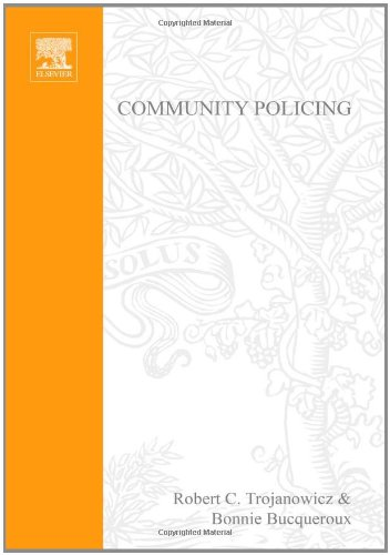 Community Policing   How To Get Started