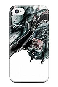 High-quality Durability Case For Iphone 4/4s(batman Comics Anime Comics)