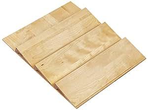 Rev-A-Shelf - 4SDI-24 - X-Large Wood Spice Drawer Insert