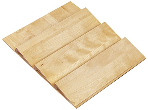 Rev-A-Shelf - 4SDI-24 - X-Large Wood Spice Drawer (Wood Insert)