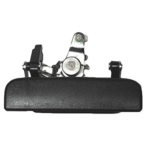 Boloromo 7835 Rear Outside Exterior Tailgate Trunk Cargo Door Handle For Pickup Courier Ranger OEM UH7165750