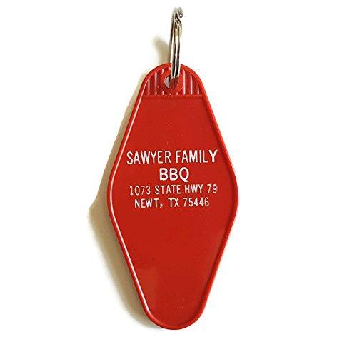 Texas Chainsaw Massacre Sawyer Family BBQ